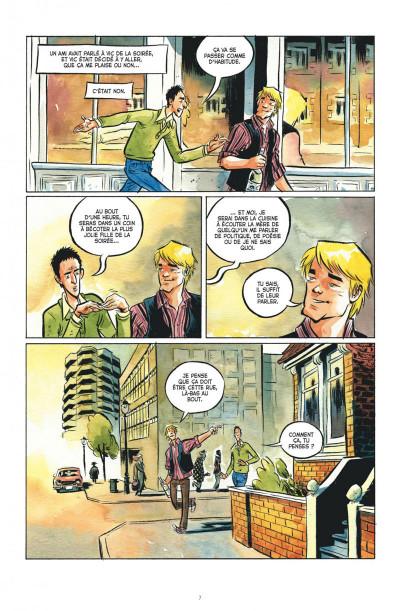 Page 7 Comment aborder les filles en soirée