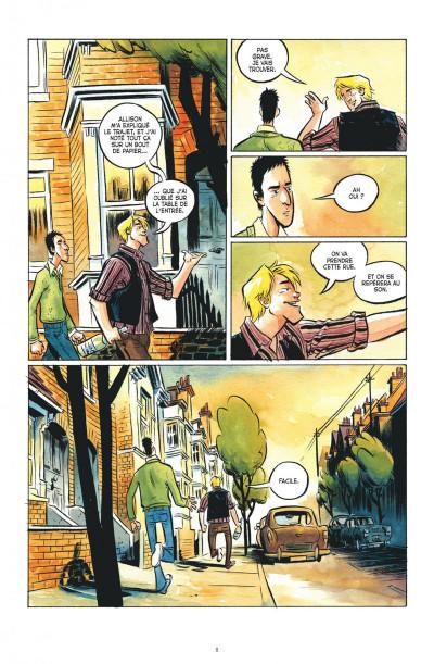 Page 8 Comment aborder les filles en soirée