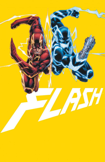 Page 1 Flash tome 6