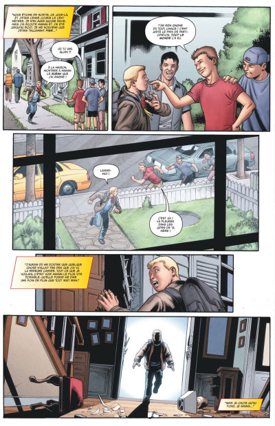 Page 8 Flash tome 6
