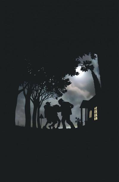 Page 2 Dark night - Une histoire vraie