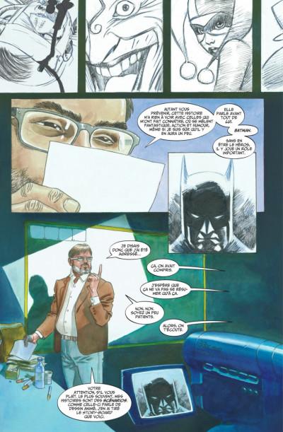 Page 7 Dark night - Une histoire vraie