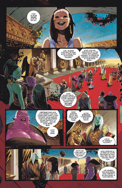 Page 5 Black science tome 5