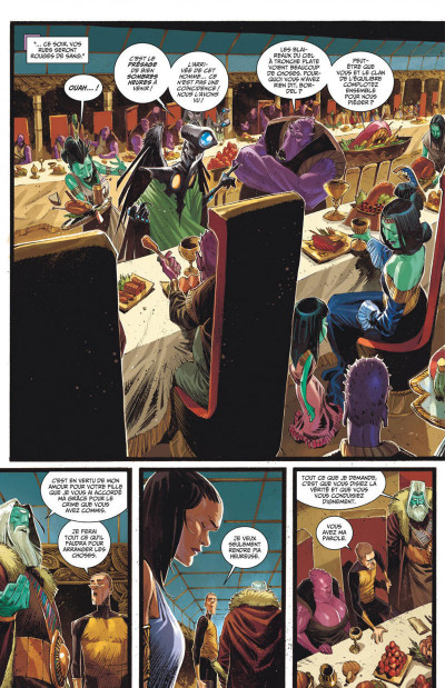 Page 6 Black science tome 5