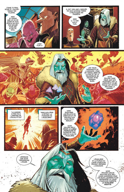 Page 8 Black science tome 5