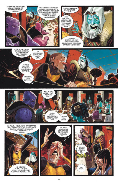 Page 9 Black science tome 5