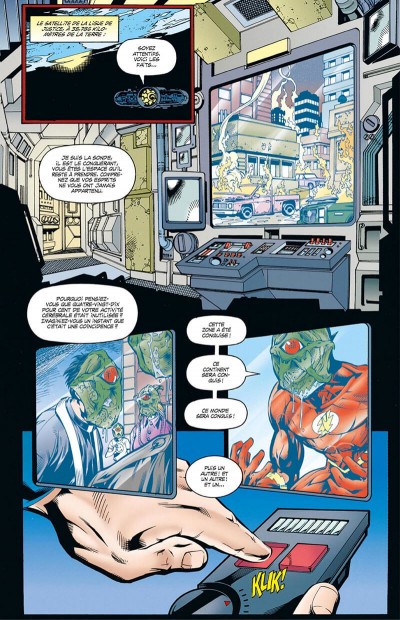 Page 0 Justice league of america tome 2