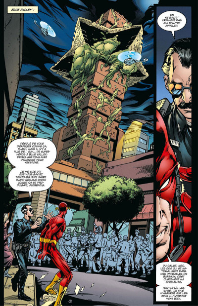 Page 8 Justice league of america tome 2