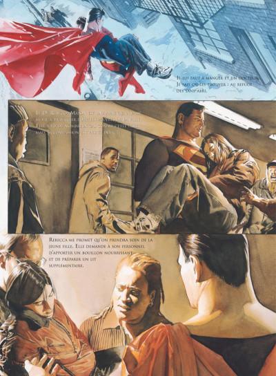 Page 1 Justice League - Icônes