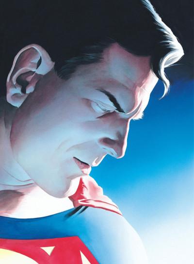 Page 6 Justice League - Icônes