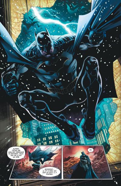 Page 0 Batman detective comics tome 1