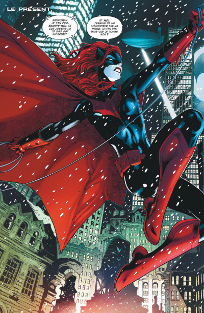 Page 2 Batman detective comics tome 1