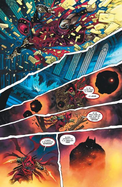 Page 8 Batman detective comics tome 1