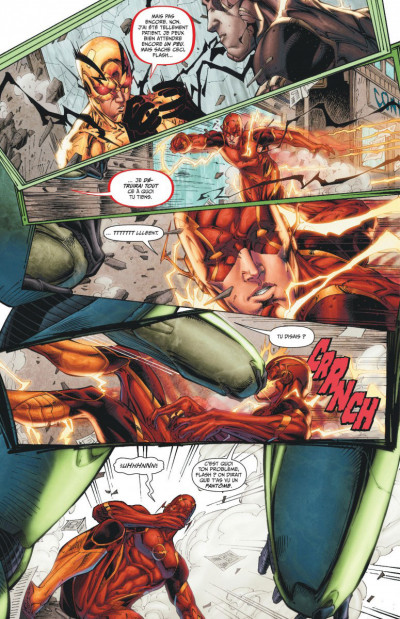Page 3 Flash tome 7