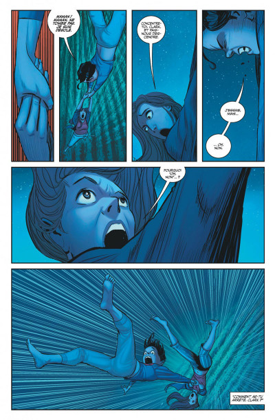 Page 4 Superman - American alien