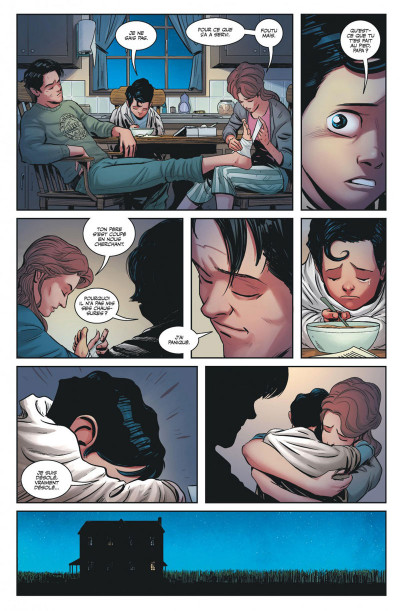 Page 5 Superman - American alien