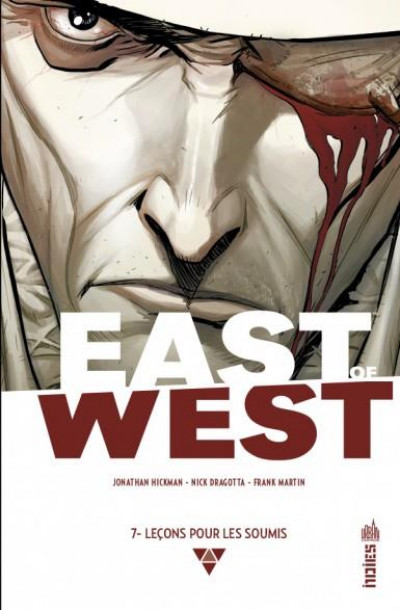 Couverture East of west tome 7
