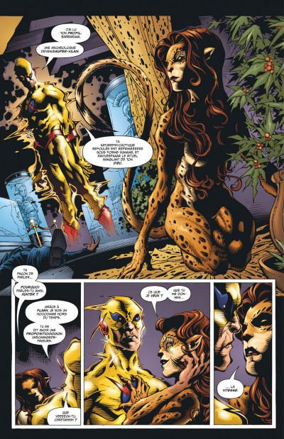 Page 3 Greg Rucka présente Wonder Woman tome 3