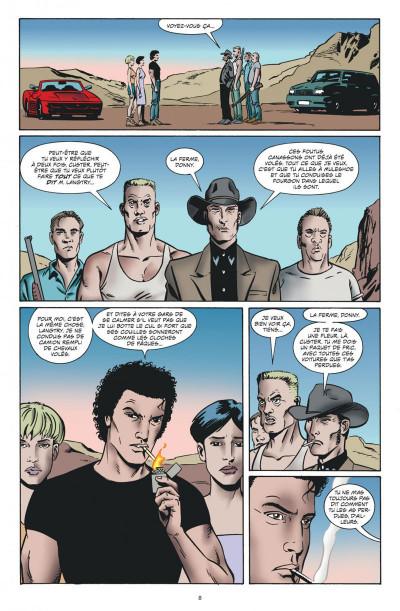 Page 8 Preacher tome 6