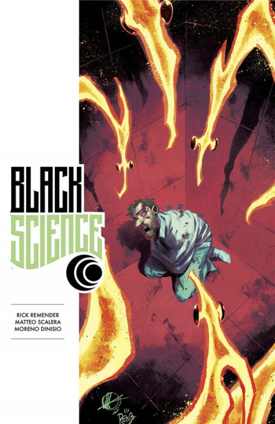 Couverture Black science tome 6