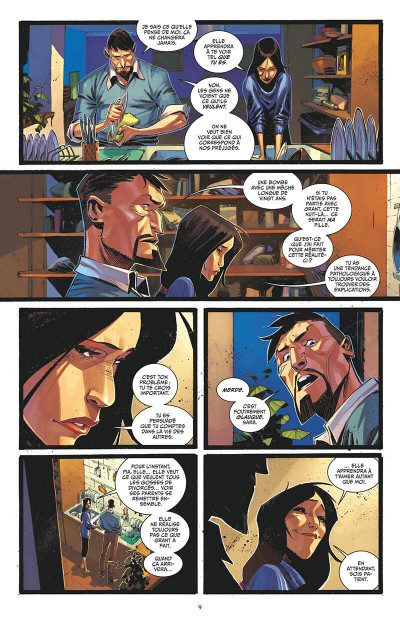 Page 0 Black science tome 6