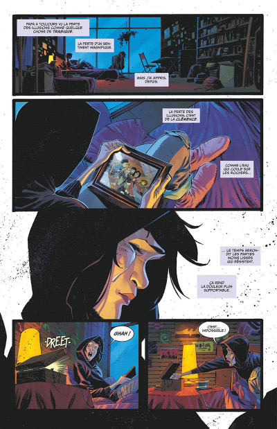 Page 8 Black science tome 6