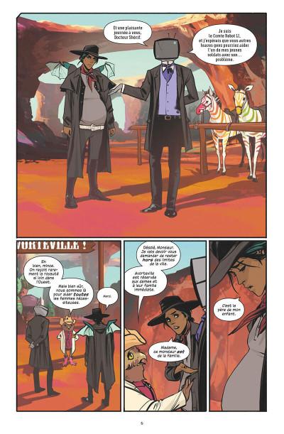 Page 7 Saga tome 8