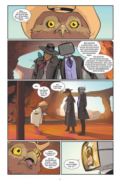 Page 8 Saga tome 8