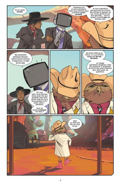 Page 9 Saga tome 8