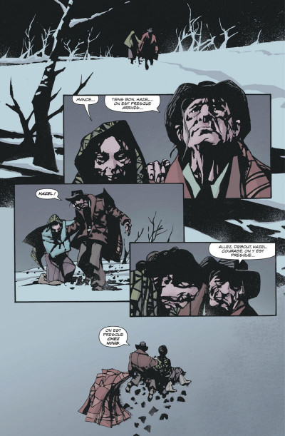 Page 2 Scalped - intégrale tome 4