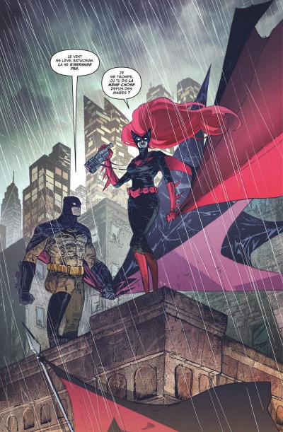 Page 2 Batman - la nuit des monstres