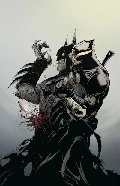 Page 8 Batman - la cour des hiboux - édition anniversaire 5 ans