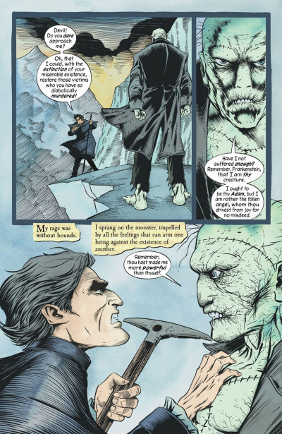 Page 4 The unwritten tome 1