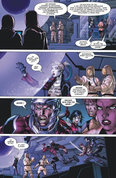 Page 4 Suicide squad rebirth tome 2