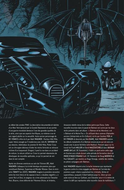 Page 2 Batman & les monstres