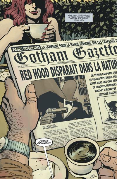 Page 3 Batman & les monstres