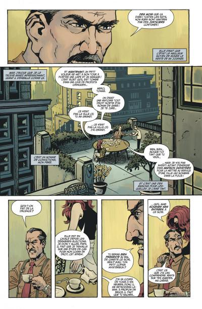 Page 4 Batman & les monstres
