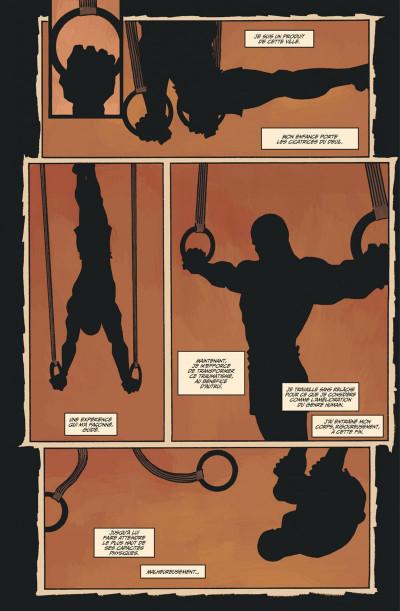 Page 5 Batman & les monstres
