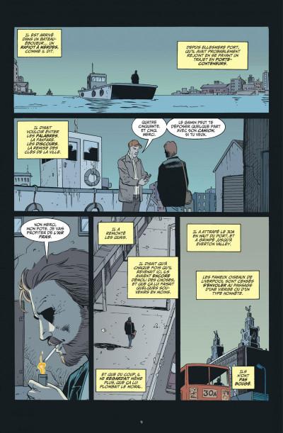Page 1 Mike Carey présente Hellblazer tome 1