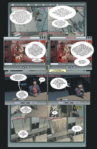 Page 2 Batman detective comics tome 2