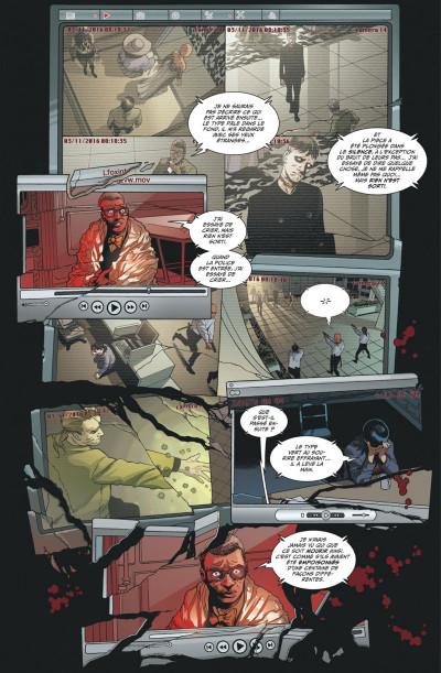Page 3 Batman detective comics tome 2