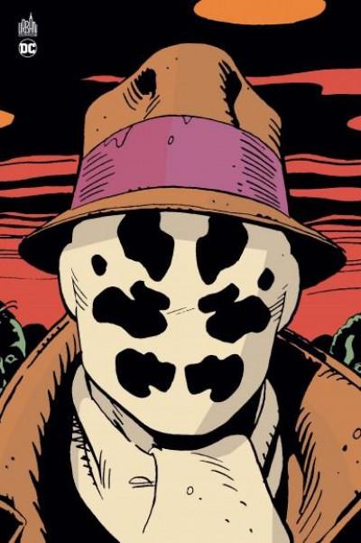 Couverture Watchmen - édition anniversaire 5 ans