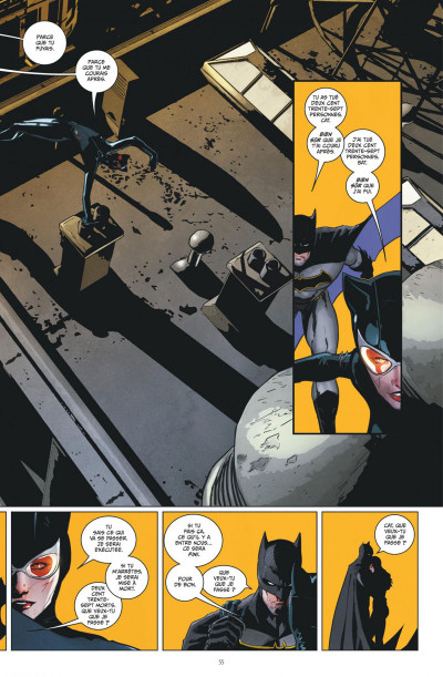 Page 5 Batman rebirth tome 2