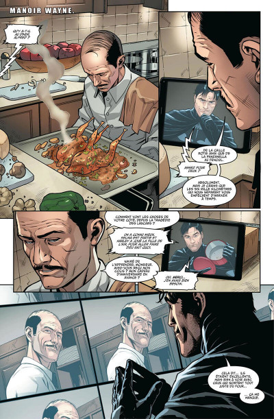 Page 0 Injustice tome 10