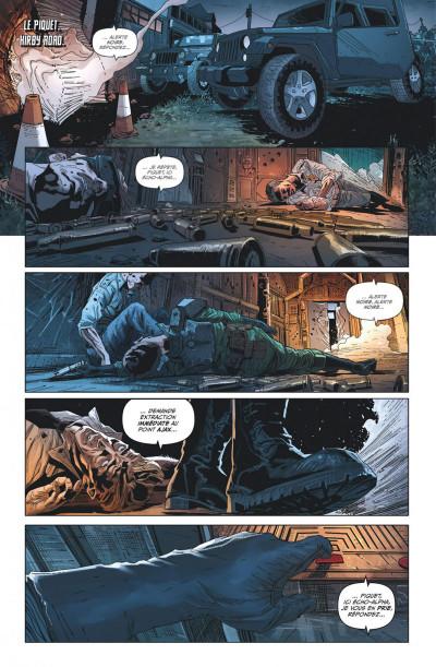 Page 2 Wonder woman rebirth tome 3