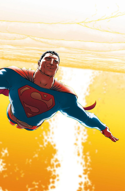 Page 0 All-star Superman