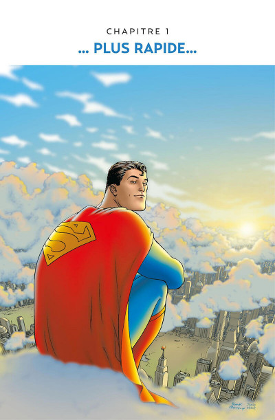 Page 7 All-star Superman