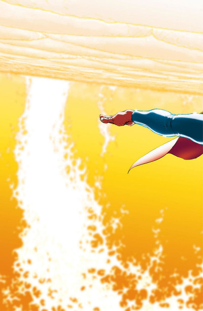 Page 9 All-star Superman