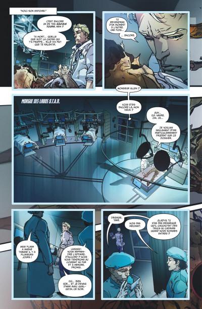 Page 2 Flash rebirth tome 4