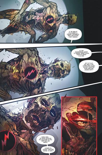 Page 3 Flash rebirth tome 4